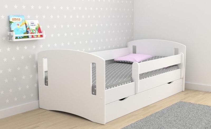 re ein kinderbett 90x200 wie diesen hier. Black Bedroom Furniture Sets. Home Design Ideas